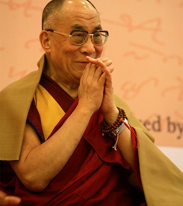 How to Be a Great Leader-Lessons from the Dalai Lama