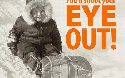 SEO: How NOT to Shoot Your Eye Out on the Internet