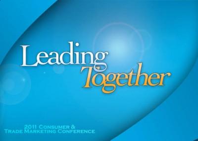 Consumer & Trade Marketing Conference