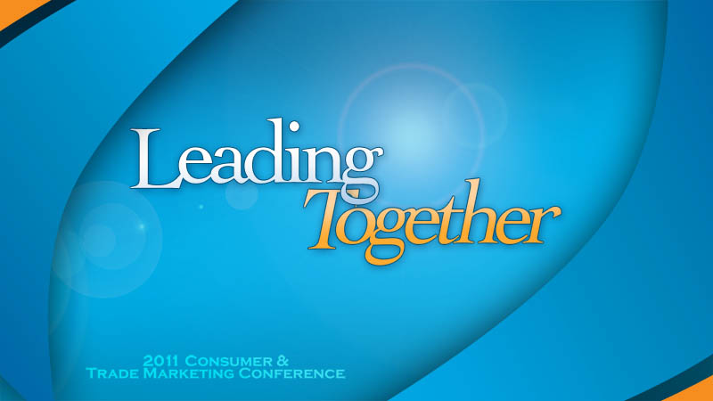 Consumer & Trade Marketing Conference