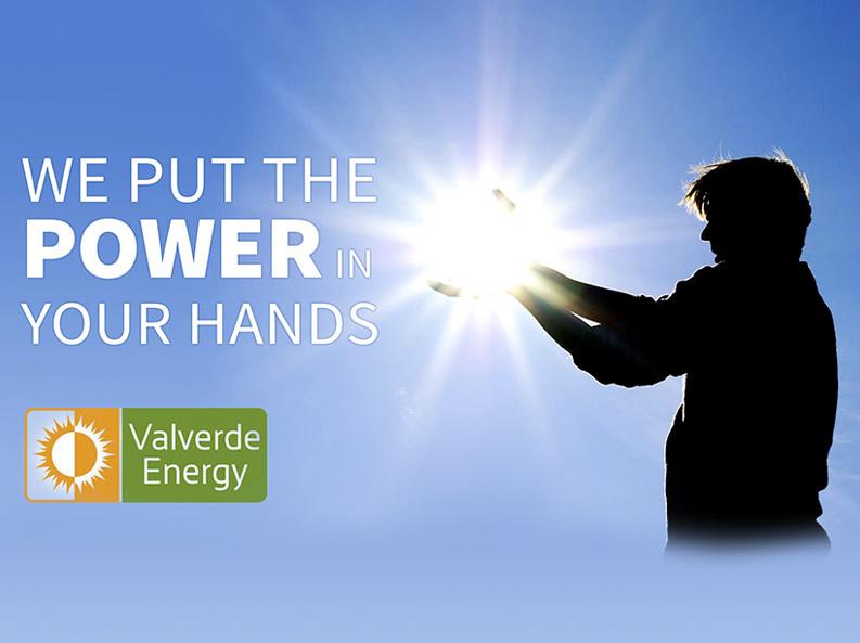 Valverde Energy Trade Show Loop