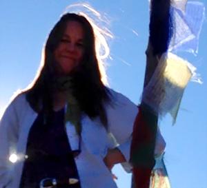 Taos web designer Susan J Preston