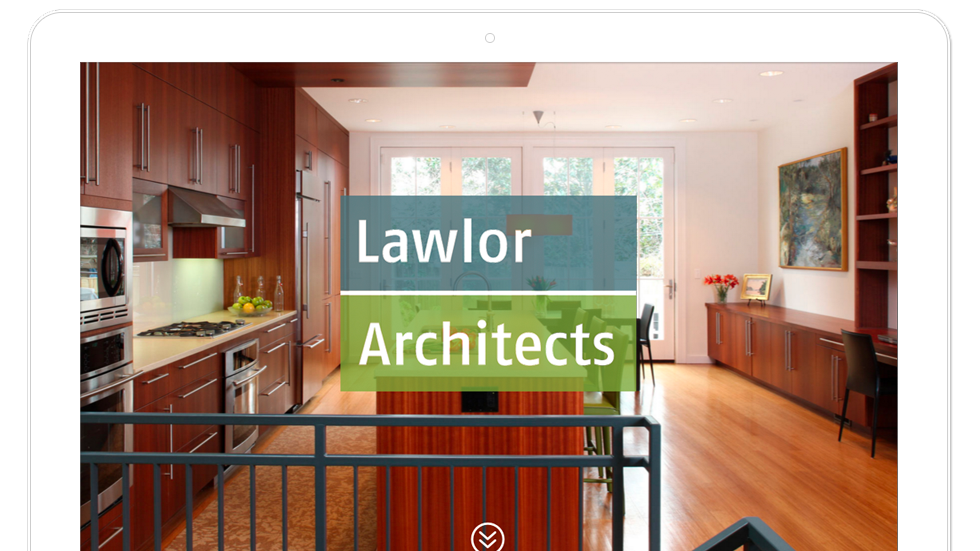 Lawlor Architects–Washington, DC Architecture Firm Website