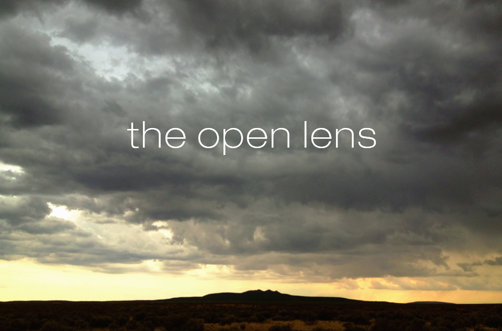 The Open Lens