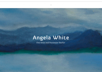 Angela White Art–Washington, DC Fine Artist