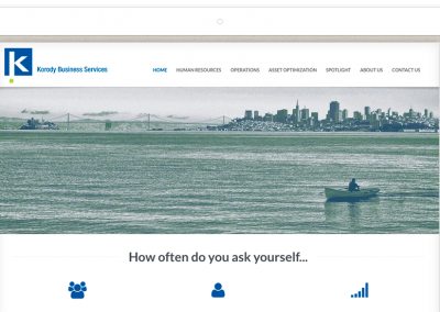 Korody Business Services–San Franciso