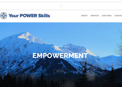 Your Powerskills–Santa Fe