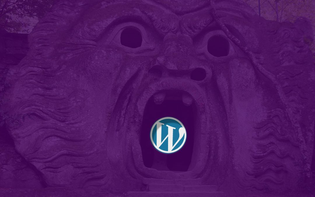 Avoid GIANT WordPress Disasters with a WebCare Security Plan