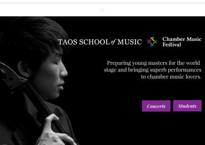 Taos School of Music