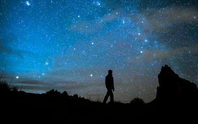 Shooting Stars-Some truths about making a commitment to yourself