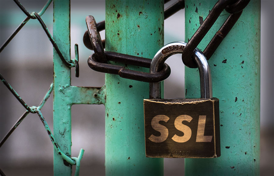 Why you need an SSL Certificate NOW (and get some GOOGLE love)