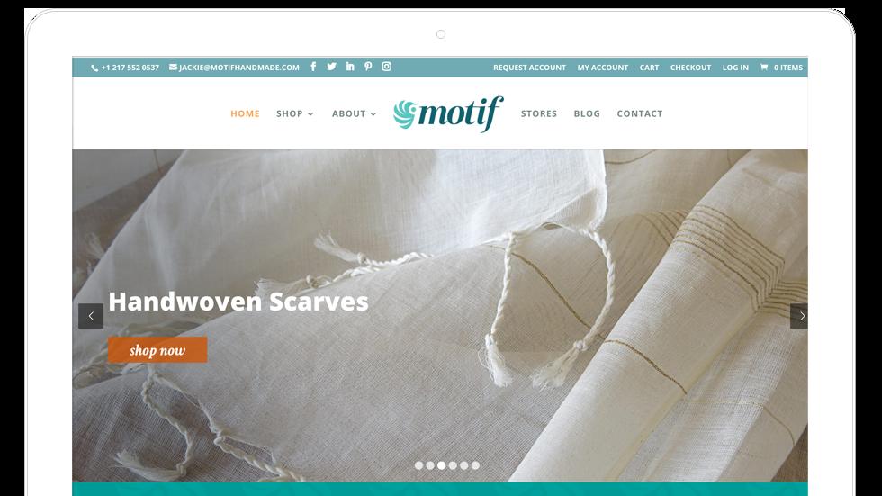 Motif Handmade Fair Trade